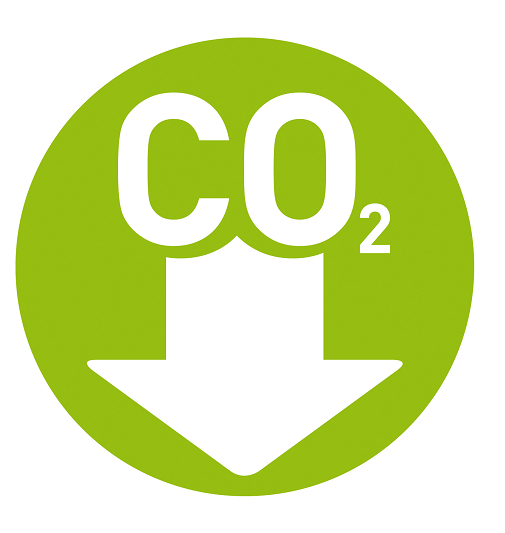 CO2 abatement with hydrotalcite